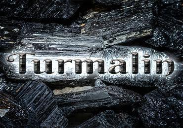 Turmalin